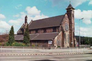 St John Owlerton